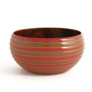 KOMA ボウル 【送料無料】木製漆塗り デザート・シリアル・スープ用 鉢