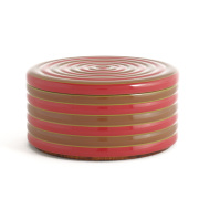KOMA 一段重 【送料無料】弁当箱/ランチボックス 木製 漆塗りお重箱