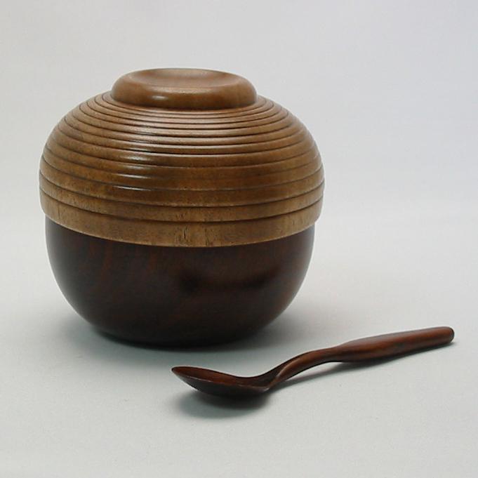 どんぐり椀セット 【送料無料】 木製 漆塗り