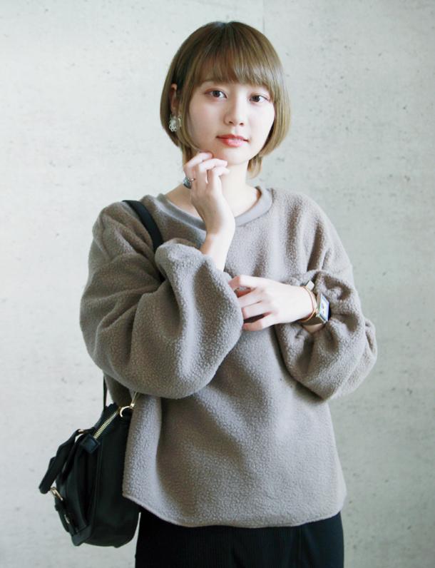 モデル サロモ みことちゃん