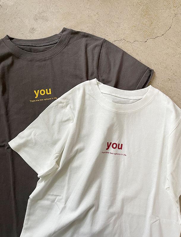 【重要/予約7月上旬入荷予定/着日指定不可】期間限定値下げ!★夏トク★ 『 前回バズって入荷待ちが大変なことになった話題のロゴT最新作が可愛すぎる! 』シンプルなロゴが可愛い、コンパクトサイズのTシャツ