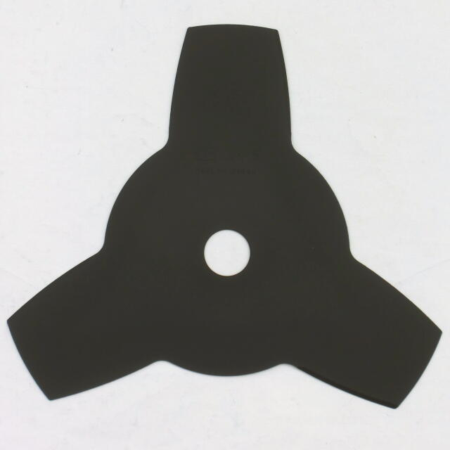 """ソーマスター """"切込3枚刃 黒""""刈払機用丸鋸刃 255×3枚刃 :KYK3<KYK・関西洋鋸>"""