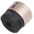 MUST TOOL QCアダプター(インパクトレンチ用)差込角19.0mm(6分)  IM-6W-AP:No.19794<イチネンミツトモ>