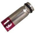 MUST TOOL SEMI(セミ) ワンタッチソケット 40V対応 シングル 19mm 差込角12.7mm 6角  4WS19-6K:No.19913<イチネンミツトモ>