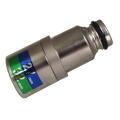 MUST TOOL SEMI(セミ) ワンタッチソケット 40V対応 ダブルインスライド 27×32mm 差込角12.7mm 12角  4WS2732I-12K:No.19929<イチネンミツトモ>