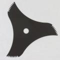 """ソーマスター """"山林用3枚刃 黒""""刈払機用丸鋸刃 305×3枚刃 :KYK3S<KYK・関西洋鋸>"""