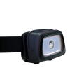 Beruf LED+COBスポット&ワイドヘッドライト 240LM 電池式 BHL-W01D:No.87664 <イチネンミツトモ>