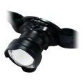 Beruf LEDフォーカスコントロールヘッドライト 250LM 充電式 BHL-L05RB:No.87674   <イチネンミツトモ>