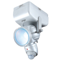 RITEX 乾電池式  3W  LED防雨センサーライト :LED-80 <ライテックス・ムサシ>