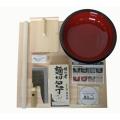 【送料、代引手数料無料】 麺打ちセット(ベーシックセット) A-1015