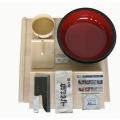 【送料、代引手数料無料】 麺打ちセット 雅-miyabi- (ハイグレードセット)  A-1550