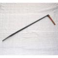 別注 京都型たけのこ掘り鍬(竹の子掘り鍬) 本樫柄付 <正和園芸>