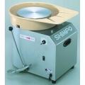 【送料、手数料無料、、代引き不可商品】 電動ろくろ RK-3D <日本電産シンポ>
