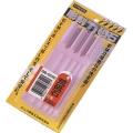 彫刻刀砥石 荒砥 #320 (ピンク) QB-0010