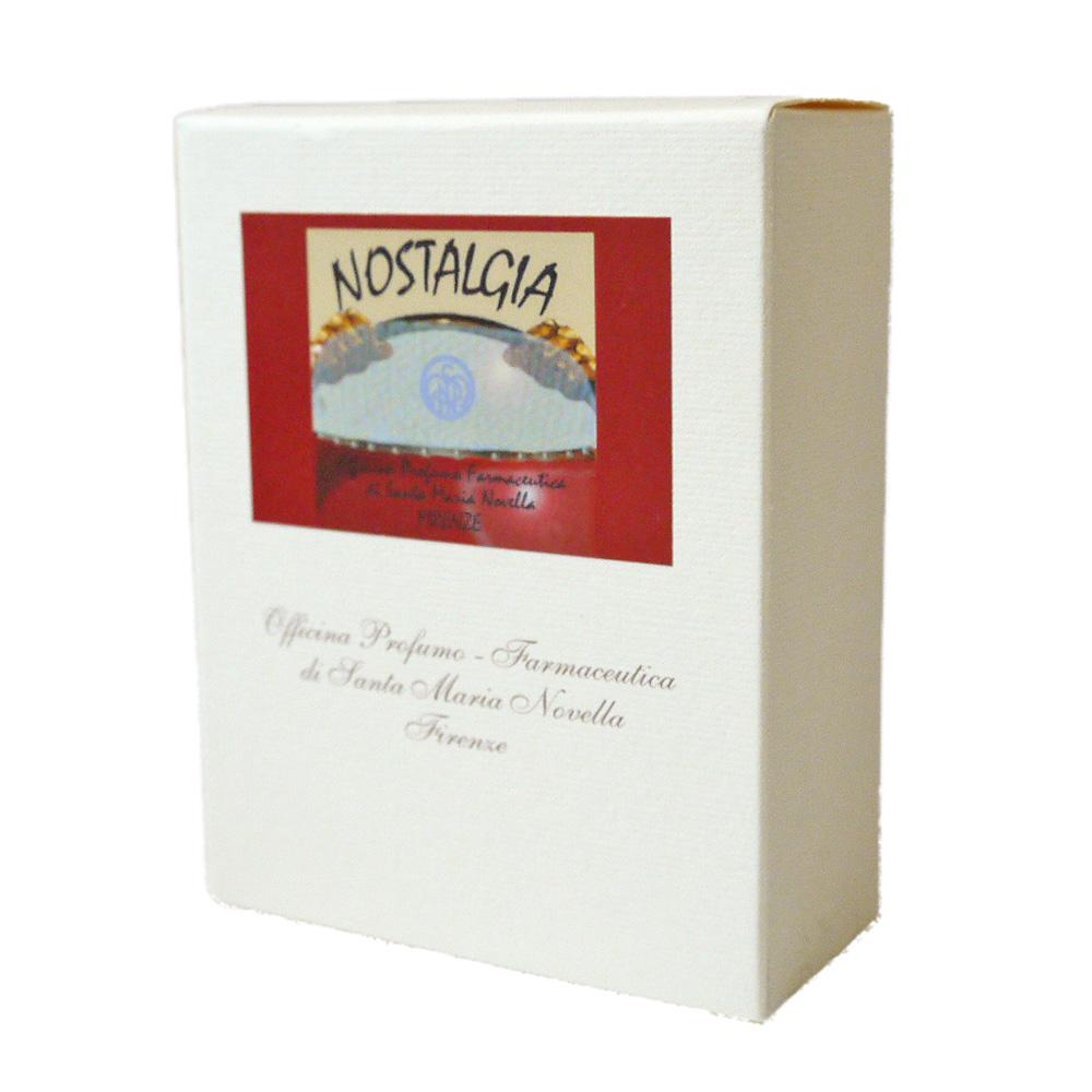サンタマリアノヴェッラ薬局 オーデコロン ノスタルジア NOSTALGIA  Santa Maria Novella