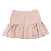 ミュウミュウ フレアミニスカート ピンク #40 miu miu