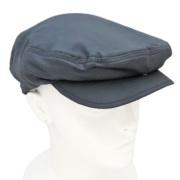 プラダ メンズ ハンチング帽子 ネイビー PRADA