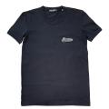 ドルチェ&ガッバーナ  クルーネック Tシャツ 黒 #38 DOLCE&GABBANA