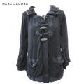 マークbyマークジェイコブス チャイナ風ブルゾン 濃紺 XS MARC by MARC JACOBS