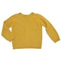 プラダ ウール セーター からし色 #38 PRADA