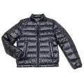 プラダ メンズ ダウンジャケット SGA462 黒 #50  PRADA