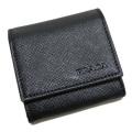 プラダ メンズ サフィアーノレザー コインケース 黒 2MM287 PRADA