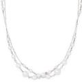 ケイトスペード パール2連ロングネックレス(modern pearls wrap necklace) kate spade