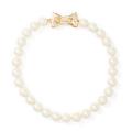 ケイトスペード 大粒パールネックレス(all wrapped up in pearls short necklace) kate spade