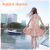 juliet dunn london 水着の上に ネオンカラーが可愛い チュニックキャミソール(ワンピース) オレンジ #1 ジュリエットダン
