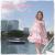 juliet dunn london 水着の上に可愛い ネオンカラー 長袖チュニックワンピース ネオンピンク #F ジュリエットダン