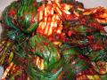 万能葱のキムチ