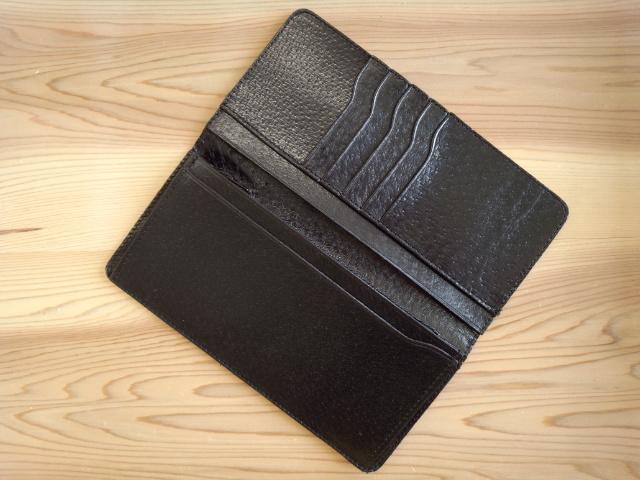財布 半製品
