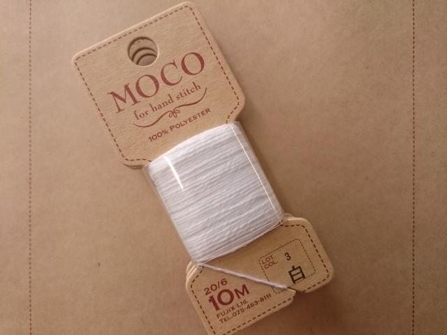 MOCO フジックス 単色