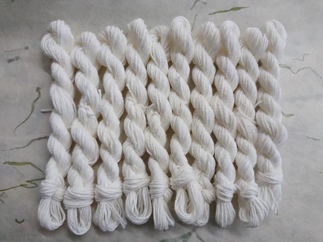 綿糸 いとや こぎん糸