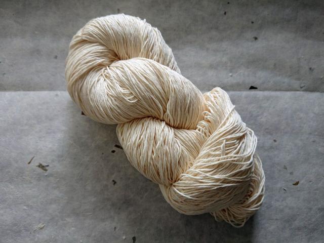 いとやのこぎん糸 綿糸