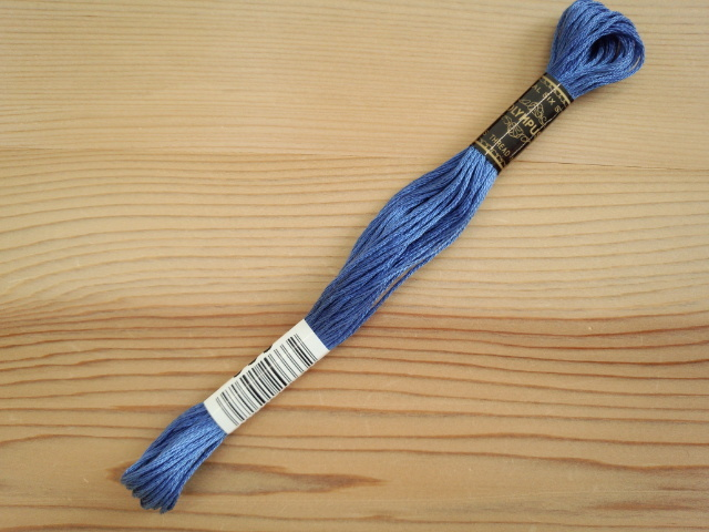 25番刺しゅう糸