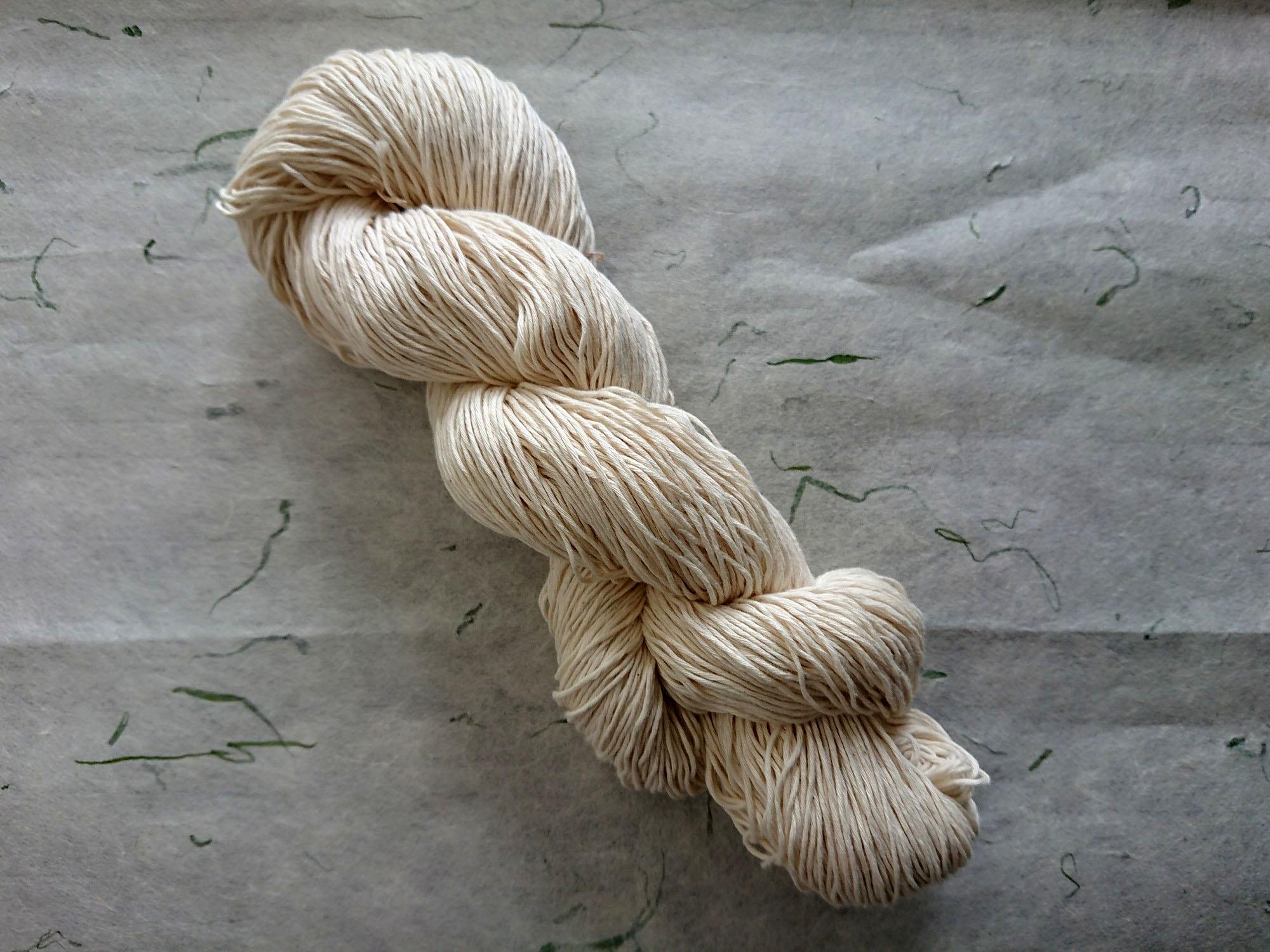 綿糸 10本 こぎん糸