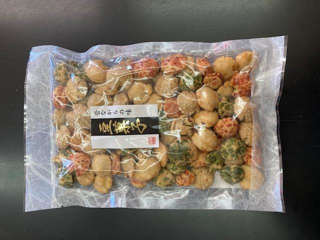 豆菓子 磯小判 170g