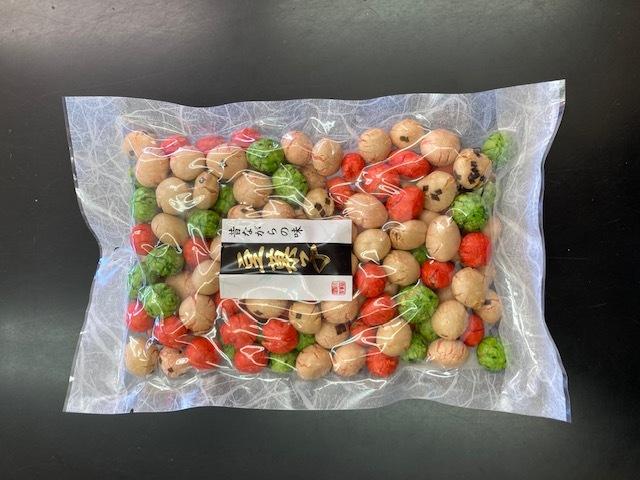 豆菓子 磯の味 200g