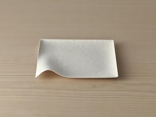 WASARA 角皿(中) DM-002R (6枚入)