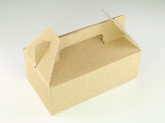 プラムケーキ手提函 #15-1 (10枚入)