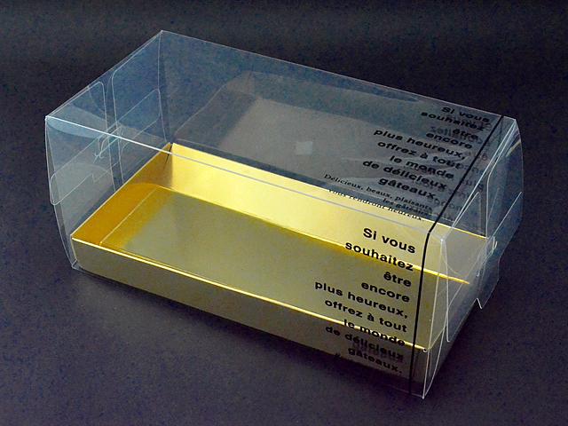 デザートボックス ロールケーキ (10枚入)
