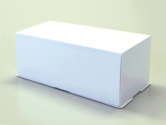 8寸 ロールケース(ホワイト) セット (20枚入)