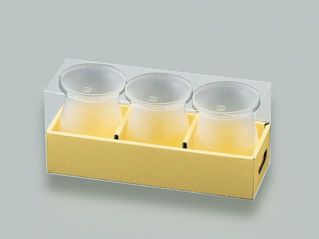 IKプチミルクキャリー3 本体・スリーブセット (10枚入)