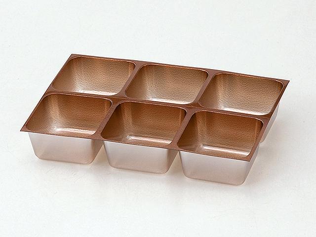 チョコレート 6ヶ マロン (10枚入)