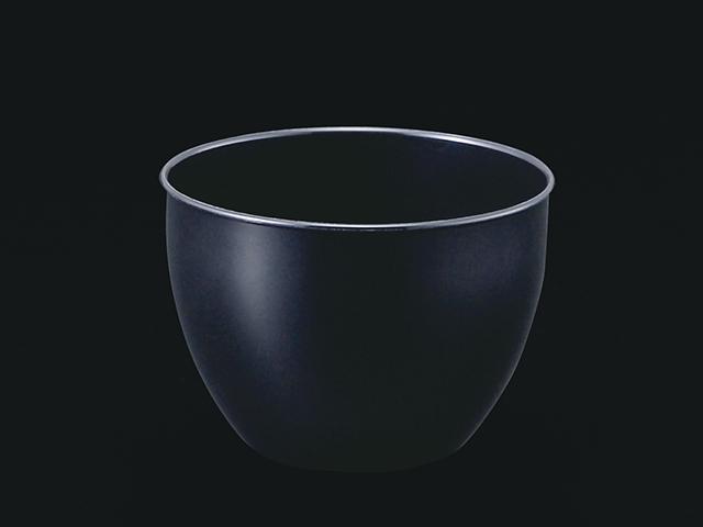 IK71-135 アール PP 黒 (20個入)