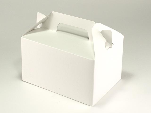 手提サービス函(ホワイト) 5×7 (50枚入)