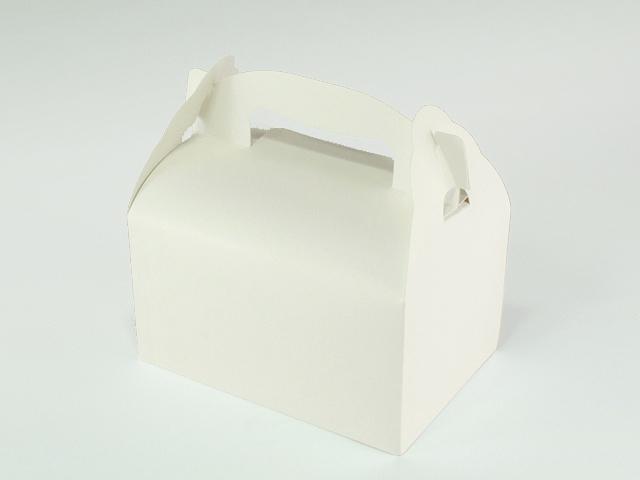 洋菓子サービス箱 洋T(ホワイト)5 (50枚入)