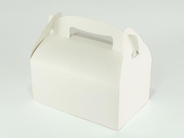 洋菓子サービス箱 洋T(ホワイト)6 (50枚入)