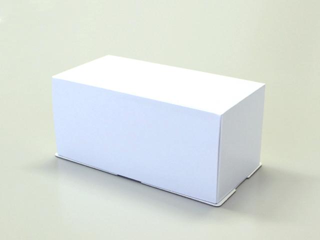 6寸 ロールケース(ホワイト) セット (20枚入)